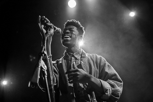 Introducing Moses Sumney Las Answer To Lianne La Havas
